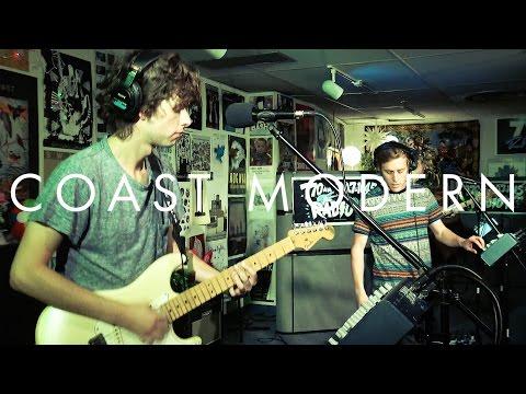 "Coast Modern - ""Guru"" (Live on Radio K)"