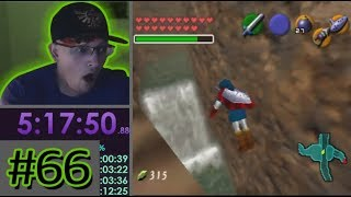 Fails In Speedrunning #66