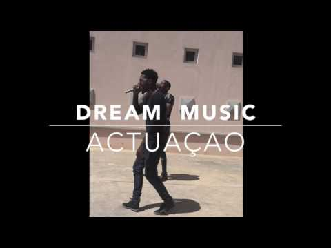 Dream Music - Luanda C.I.s