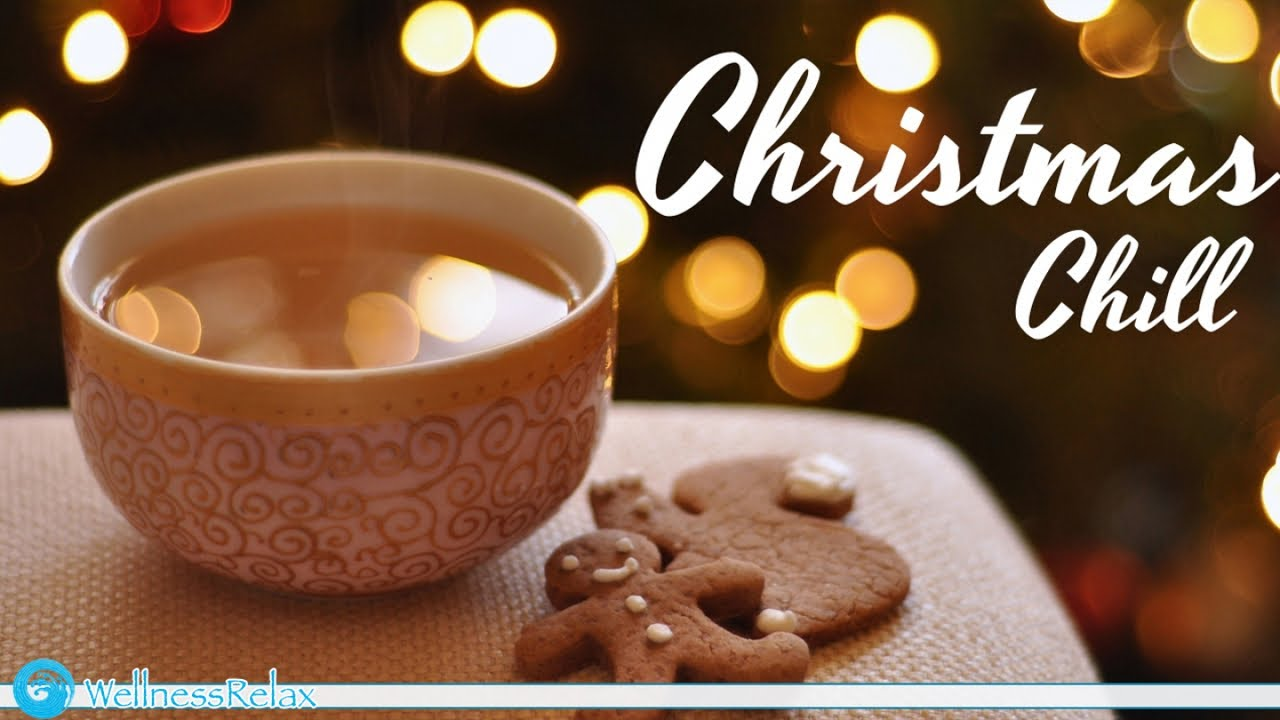Christmas Chill - 1 Hour Relaxing Instrumental Music