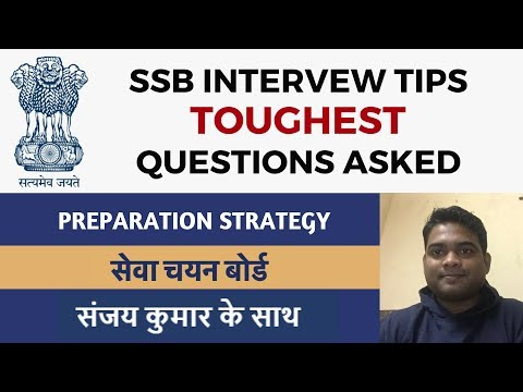 Toughest questions asked in the SSB (Part 1): By Sanjay Kumar (Ex Indian Army)