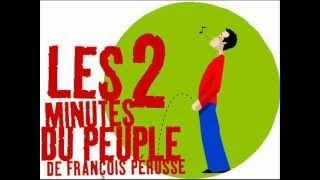 François Pérusse - QC - Pauline Explique (2M)