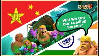 Why Chinese Players Get More Importance Than Indian Players From Supercell? | CLASH OF CLANS HINDI