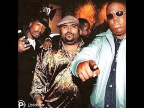 T-Bizzy, 2Pac, Big Pun, Donnell Jones - It's So Hard (DJ Moey Remix) Tribute mp3