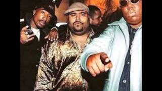 T-Bizzy, 2Pac, Big Pun, Donnell Jones - It's So Hard (DJ Moey Remix) Tribute