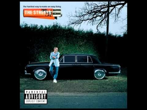 The Streets - Prangin Out (Album version)