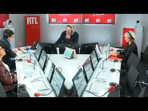 Le journal de 12h30 - Grève SNCF : les prévisions réajustées