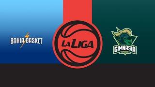 Bahía Básket 92-91 Gimnasia (CR) | Liga Nacional de Básquet 2019/20