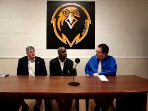 Radio & Coach Jones Interview.wmv