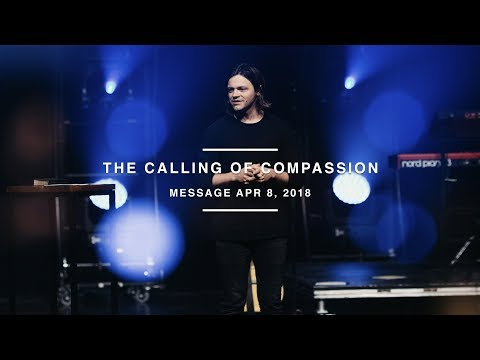 The Calling of Compassion