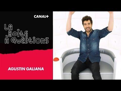 La Boîte à Questions de Agustín Galiana – 13/02/2018