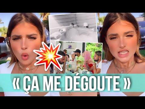 Download CHANI FURIEUSE CONTRE LES CANDIDAT DES ANGES 12, ELLE PÈTE UN PLOMB ET CLASH FORT ! 😡