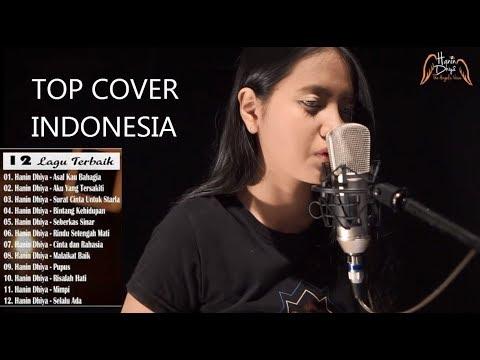 Lagu Terbaik Hanin Dhiya Terbaru 2017 Paling Sedih & Enak Di Dengar