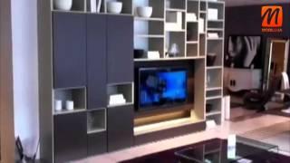 Витрины, стенки, модульные системы для гостиной из Италии Киев купить, цена, интернет магазин(, 2014-06-17T15:43:06.000Z)