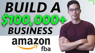 How to Sell oฑ Amazon FBA For Beginners [2020 FULL Guide]