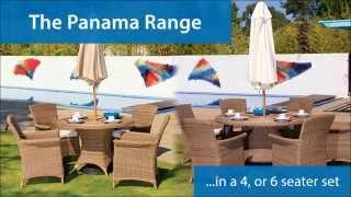 Rattan Dining Sets By Cozy Bay Garden Furniture