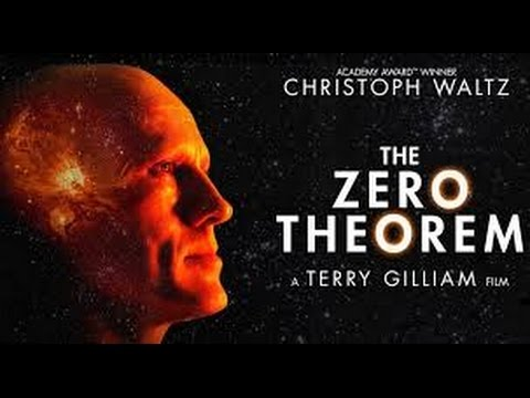 The Zero Theorem 2013 ((Full Movie English)) Terry Gilliam, Christoph Waltz, Lucas Hedges