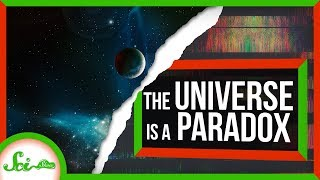 The Universe As We Know It Shouldn't Exist | The Matter-Antimatter Problem