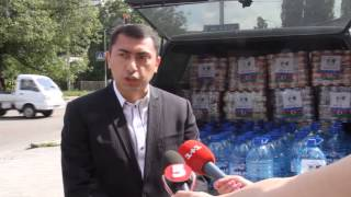 Допомога АТО (м.Житомир)