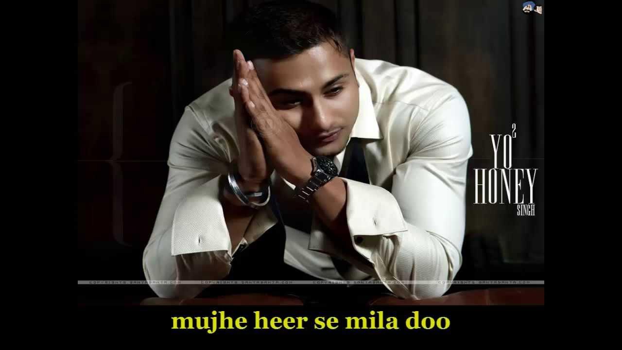 Bring Me Back | Ft. Yo Yo Honey Singh | HD Lyrics Video ...  Bring Me Back |...