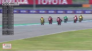 Friday Morning Rd3 Chang International Circuit 2019 ARRC
