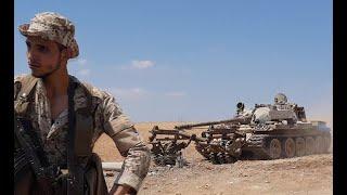 Самый сложный вопрос: если будет принято решение по Сирии, куда денутся террористы, находящиеся в Ид