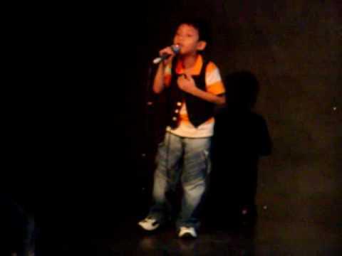 Ikaw ang aking pangarap performed by Dallin