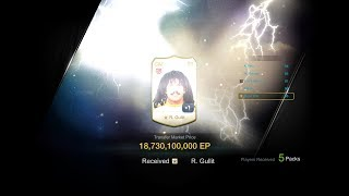 15BILLION WORLD LEGEND GULLIT FROM JANUARY SPECIAL PACKAGE! - FIFA ONLINE 3