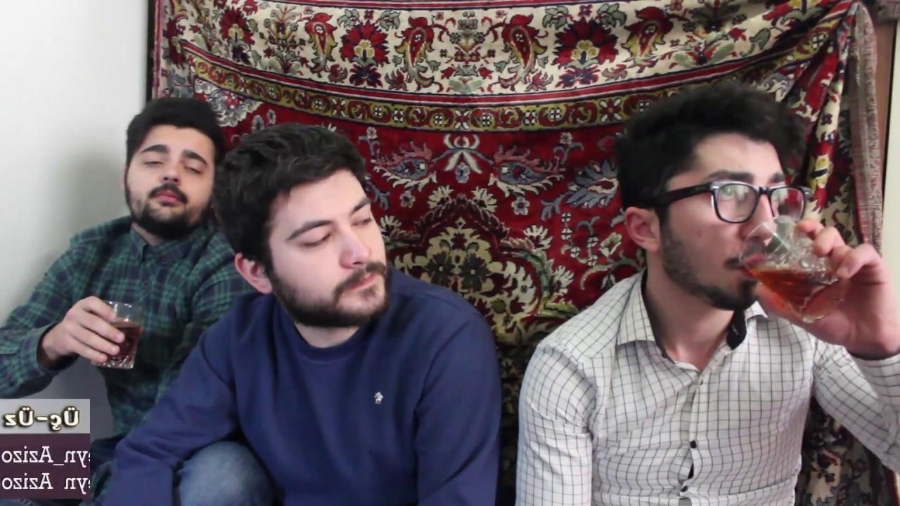 Azerbaycan telebeleri - Huseyn Azizoglu vine 2017