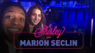 """""""Shirley avec... Marion Seclin"""" COVER Angèle - """"Ta Reine"""""""