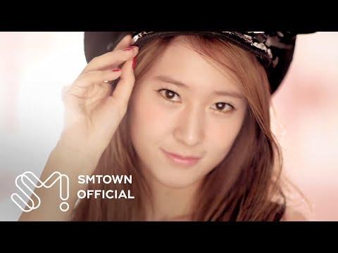 f(x) 에프엑스 'Hot Summer' MV Teaser