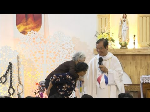 GDTM - Bài giảng Lòng Thương Xót Chúa ngày 15/11/2017