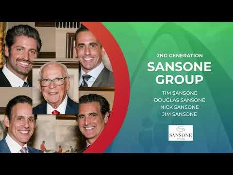 Sansone Group | St. Louis Business Journal Family Business Awards 2020