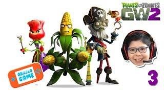 Plants vs Zombies Garden Warfare 2 en Español el Juego de Zombies contra plantas en Abrelo Game