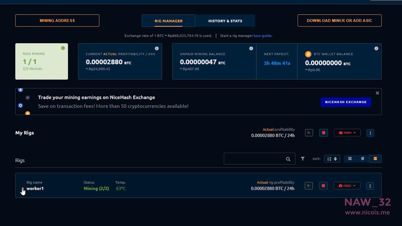 cara kasyba bitcoin dengan cpu bitcoin di indonezija