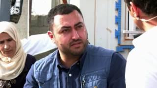 موظف في مفوضية اللاجئين حول زواج القاصرات: