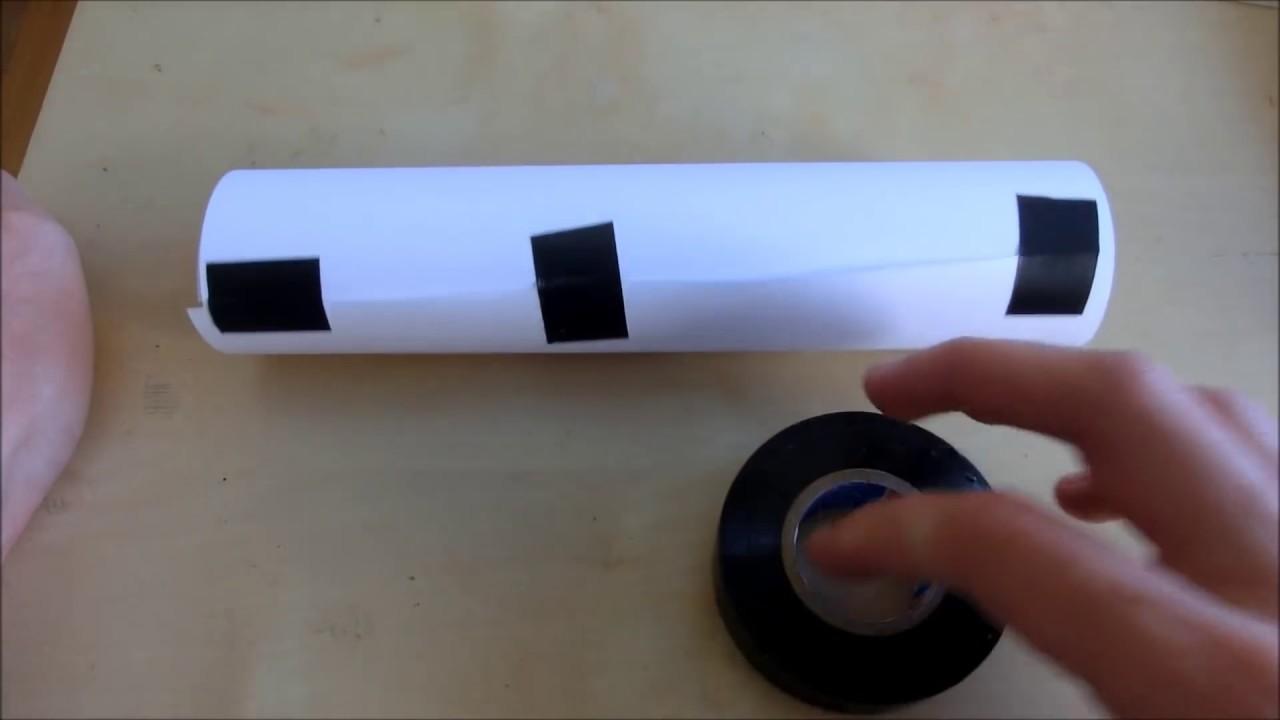 Cómo hacer una trampa para ratas o ratones muy sencilla - YouTube