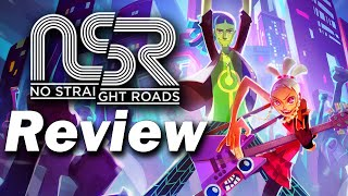 No Straight Roads Review (Nintendo Switch, PS4, Xbox, PC) (Video Game Video Review)