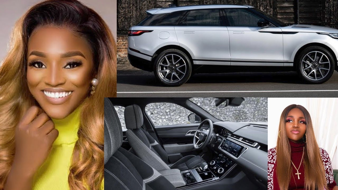 Download Bukunmi Oluwasina Buys A Brand New Luxurious Car, CONGRATULATIONS