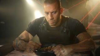 🎭  Вин Дизель  (Vin Diesel TOP 10 Films)