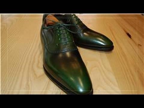 Vintage & World-Wide Fashion : Men's Vintage Shoes