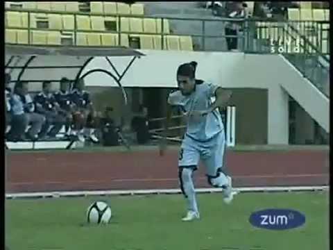 Higlight Persija 1-2 Persela [ISL 2013]