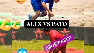 LA VERDAD DE PATO Y ALEX, EXATLON MX