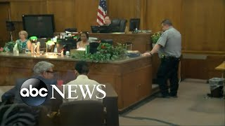 The jury acquitted officer Dominique Haeggen-Brown of all charges, ...