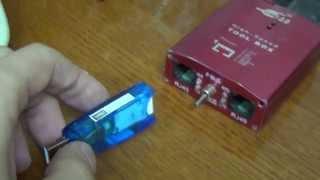 Коротенький обзор программатора Infinity-Box Dongle.