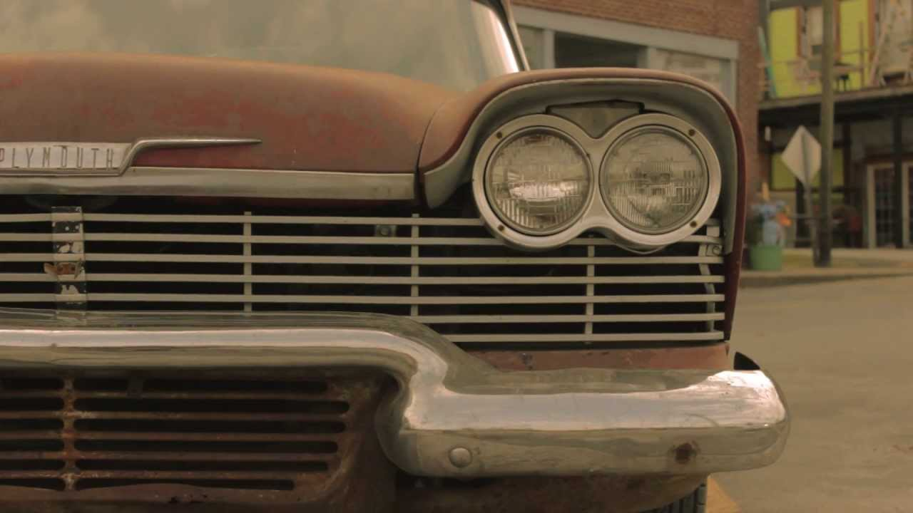 Today I Drive: 1958 Plymouth Savoy [Episode 5]