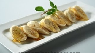 Caramel Banana