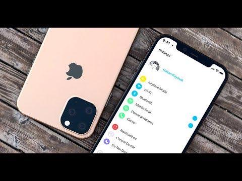 [SP News] ลือได้ดี!! iPhone XI จะมี ROM ในเครื่องเริ่มต้น 128 GB รุ่นท็อปถึง 1TB พร้อมภาพเคสจริง - วันที่ 09 Jun 2019