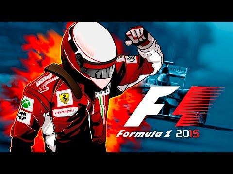Formula 1 2015: Autódromo Hermános Rodriguez I Gran Prémio De México I