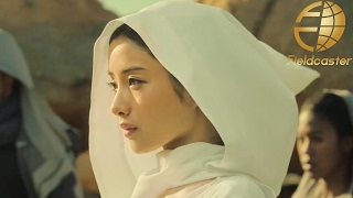 ぜひ、フィールドキャスターのチャンネル登録をお願いします! http://www.youtube.com/user/fieldcasterjapan?sub_confirmation=1 女優の石原さとみさんがイメージ ...
